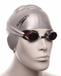 Schwimmbrille Speedo Swedish Mirror