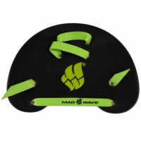 Hand Paddle Mad Wave Finger Paddles