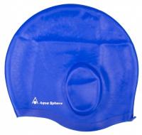 Badekappe Aqua Sphere Aqua Glide