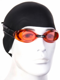 Goggles Mad Wave Liquid Automatic Racing