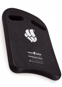 Mad Wave Kickboard Cross