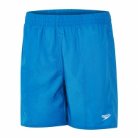Speedo Solid Leisure 16 Watershort Blue