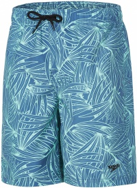 Speedo Forestfield Printed Leisure 17