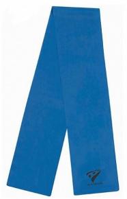 Latex training Band Rucanor blau 0,50mm