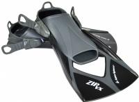 Aqua Sphere Zip Fin VX Black/Grey