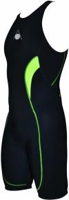Aqua Sphere Energize Trisuit Man Black/Green
