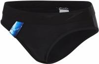 Speedo Stormza Sport Brief Black/Ultramarine/Stellar