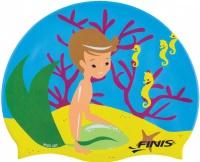 Finis Mermaid Silicone Cap Merman