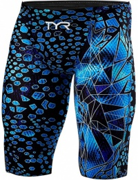 Tyr Avictor Venom Short Black/Blue