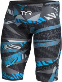 Tyr Avictor Male High Short Black/Blue