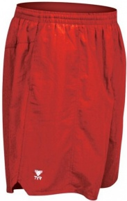 Tyr Classic Deck Short Red