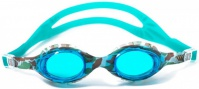 BornToSwim Wild Junior Swim Goggles