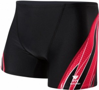 Tyr Phoenix Boxer Black/Red