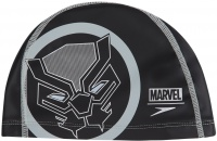 Speedo Black Panther Printed Junior Pace Cap