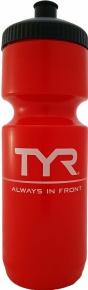 Sportflasche TYR Rot
