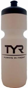 Sportflasche TYR Weiß