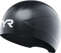 Tyr Wall Breaker 2.0 Race Cap Black