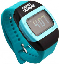 Mad Wave Pulse-Watch
