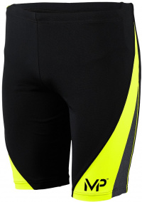 Michael Phelps Arkos Jammer Black/Bright Yellow