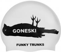 Funky Trunks Goneski Swimming Cap