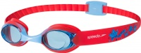 Speedo Sea Squad Illusion Goggle Infants
