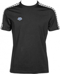 Arena M T-Shirt Team Black