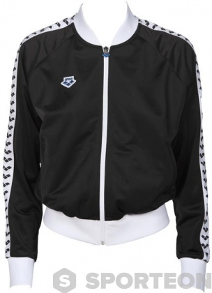 Arena W Relax IV Team Jacket Black/White