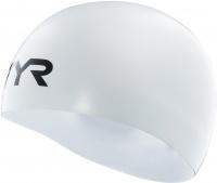 Tyr Tracer-X Racing Swim Cap White