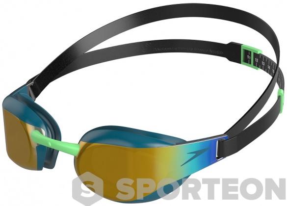 Schwimmbrille Speedo Fastskin3 Elite mirror