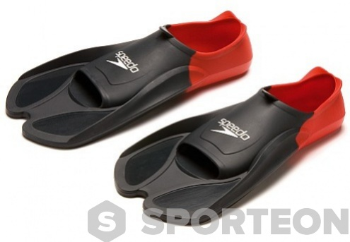 Trainingsflossen Speedo BioFUSE Training Fin