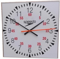 Swimaholic Pace and Time of Day Clock 1000mm