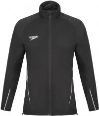 Speedo Track Jacket black