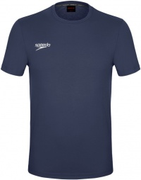 Speedo Small Logo T-Shirt Navy