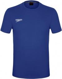 Speedo Small Logo T-Shirt Blue