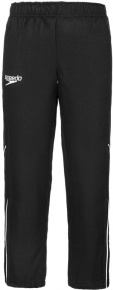 Speedo Track Pant Junior Black