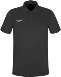 Speedo Polo Shirt Black