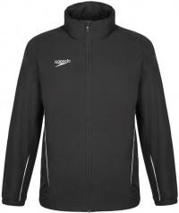 Speedo Rain Jacket Black
