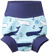 Splash About New Happy Nappy Vintage Moby