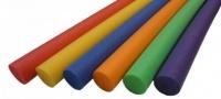 Wassernudel farbig