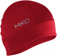 Hiko Teddy Cap Red