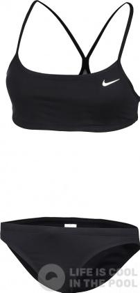 Nike Essential Sports Bikini Black