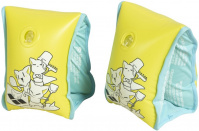Arena Friends Soft Armband Yellow