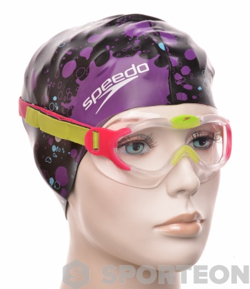 Kinder Schwimmbrille Speedo Sea Squad Mask