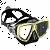Schnorchelmasken