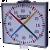 Uhren und Anzeigetafeln